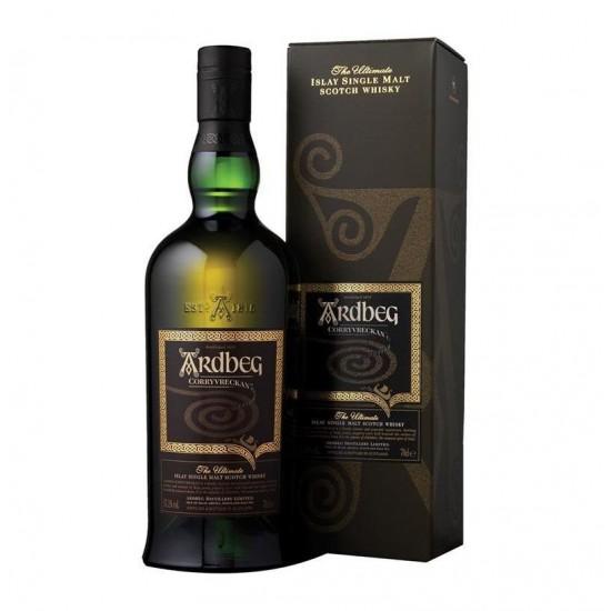 Whisky Ardbeg Corryvreckan ARDBEG