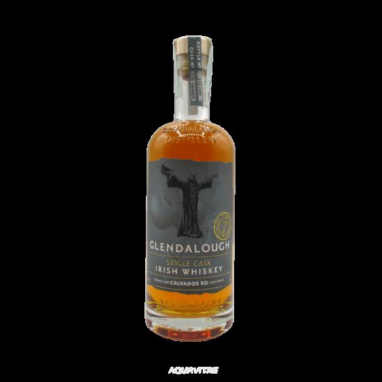 Whisky Glendalough Single Cask Calvados XO Finish Glendalough Distillery