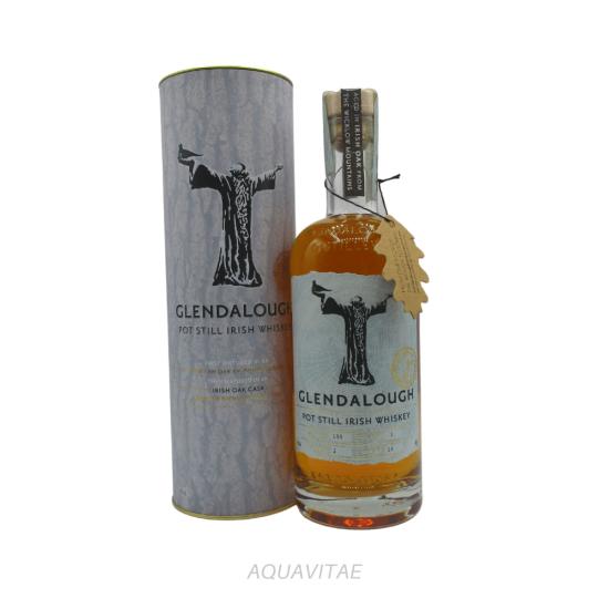 Whiskey Glendalough Pot Still Irish Whiskey Whiskey Irlandese Single Pot Still