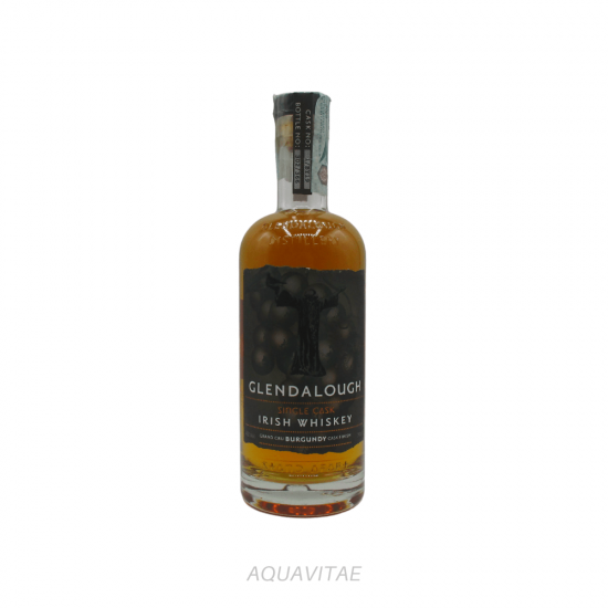 Whiskey Glendalough Burgundy Grand Cru Cask Finish Whiskey Irlandese Single Malt