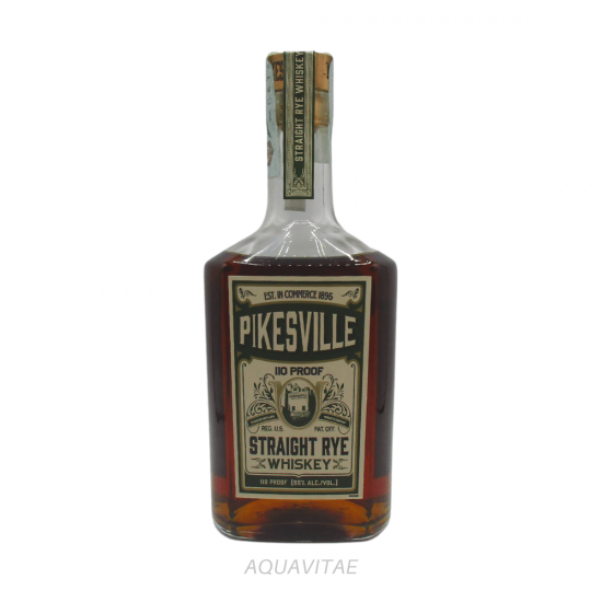 Whiskey Pikesville Straight Rye Whiskey America Whiskey Rye Whiskey