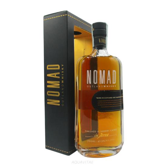 Whisky Nomad Outland Whisky Whisky Scozzese Blended