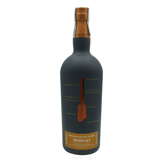 Whisky Ardnamurchan Spirit 2019/AD Limited Release No.04 Single Malt Scotch Whisky
