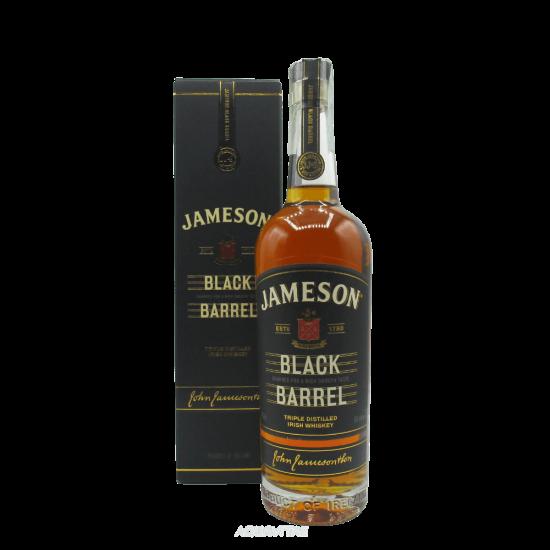 Whisky Jameson Black Barrel Whiskey Irlandese Blended