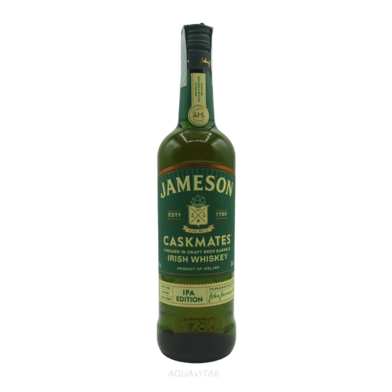 Whisky Jameson Caskmates IPA Edition Jameson