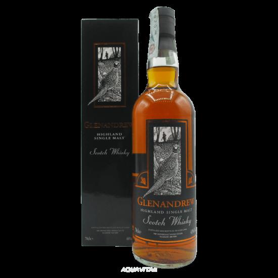 Whisky Glenandrew Highland Single Malt Single Malt Scotch Whisky