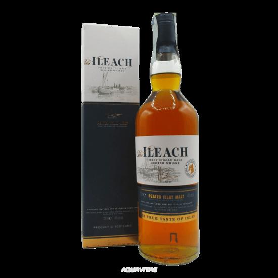 Whisky The Ileach Peated Islay Malt Single Malt Scotch Whisky