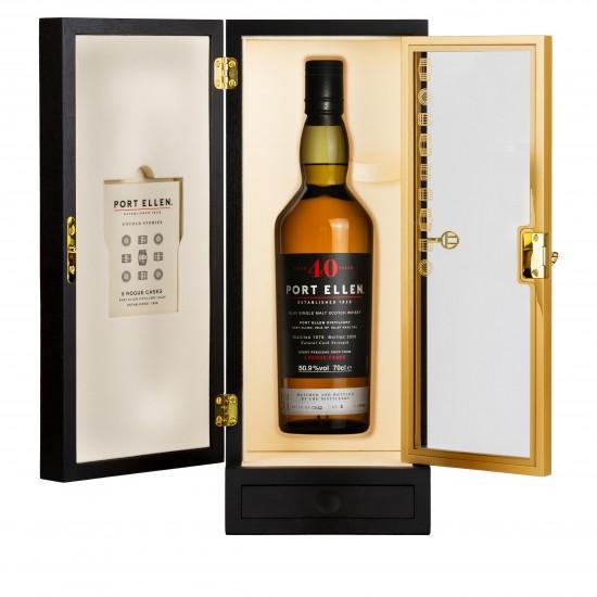 Whisky Port Ellen 40 Year Old PORT ELLEN