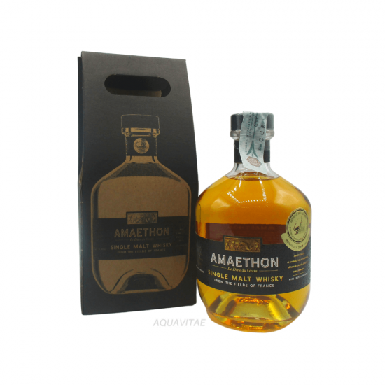 Whisky Amaethon Single Malt  Whisky Francese Single Malt