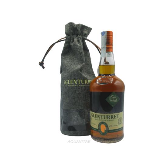 Whisky Glenturret Triple Wood Edition Single Malt Scotch Whisky