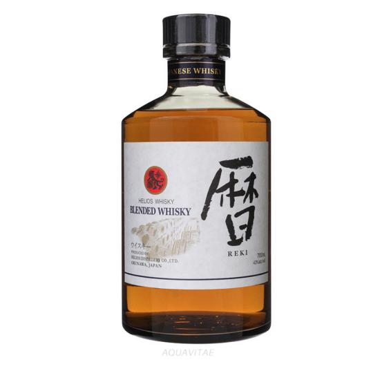 Whisky Reki Blended Whisky  Whisky Giapponese Blended