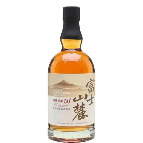 Whisky Kirin Fuji Sanroku Whisky Giapponese Blended
