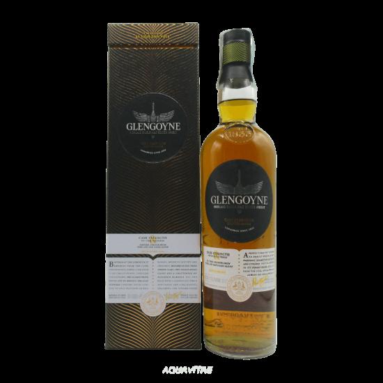 Whisky Glengoyne Cask Strength Limited Batch No. 8 Glengoyne