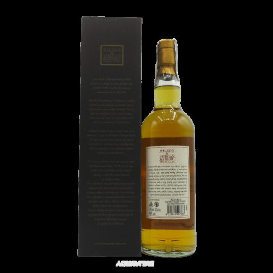 Whisky Linkwood 2013 Virgin Oak Wilson & Morgan Single Malt Scotch Whisky