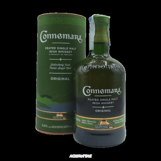 Whisky Connemara Peated Original Kilbeggan Distilling Co.