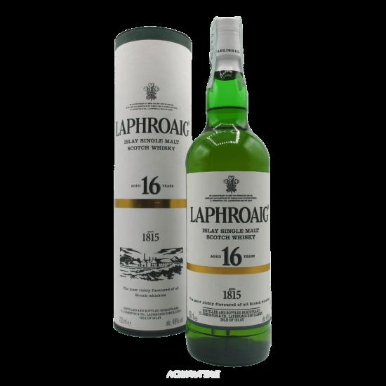 Whisky Laphroaig 16 Year Old LAPHROAIG