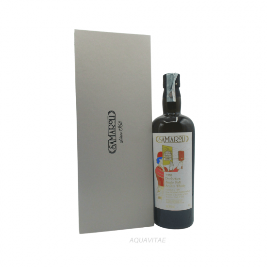 Whisky Samaroli Perfection 1988 Edition 2018 Single Malt Scotch Whisky