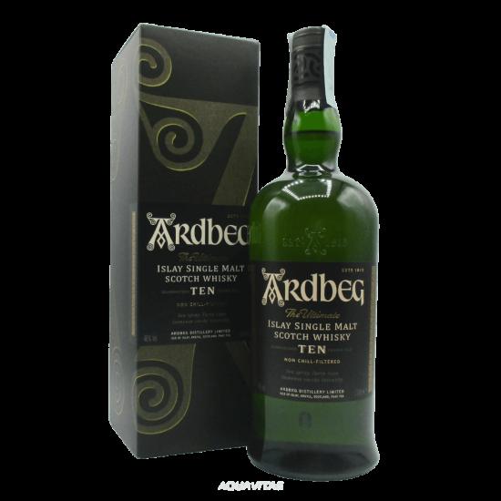 Whisky Ardbeg 10 Year Old The Ultimate (1L) Single Malt Scotch Whisky