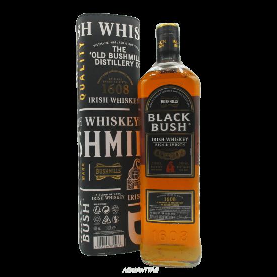 Whiskey Bushmills Black Bush (1L) Blended Whiskey Irlandese