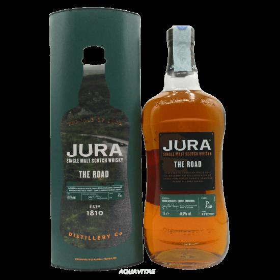 Whisky Jura The Road (1L)  Single Malt Scotch Whisky