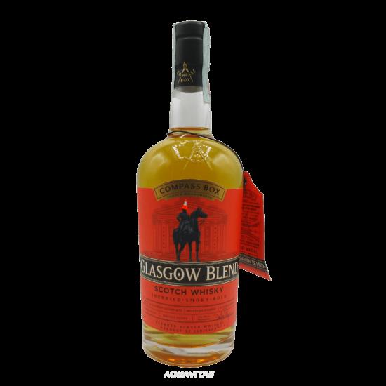 Whisky Compass Box Glasgow Blend Whisky Scozzese Blended