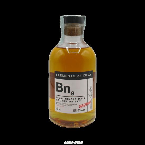 Whisky Elements Of Islay Bn8 Bunnahabhain Single Malt Scotch Whisky
