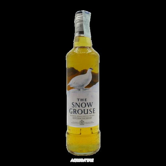 Whisky The Snow Grouse Whisky Scozzese Blended