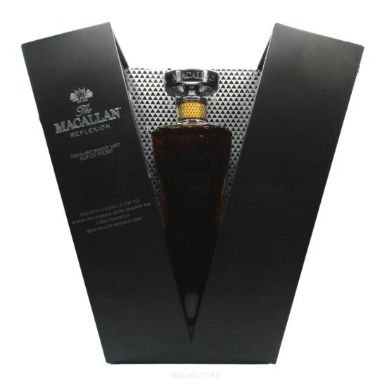 Whisky Macallan Reflexion Single Malt Scotch Whisky