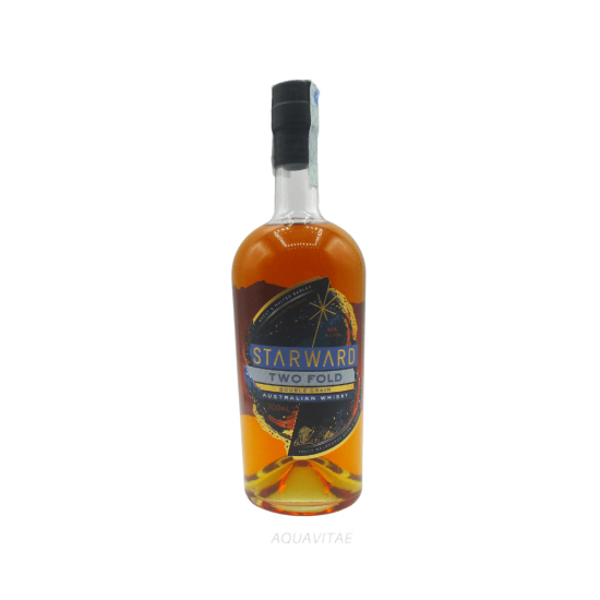 Whisky Starward Two Fold Double Grain Starward Whisky