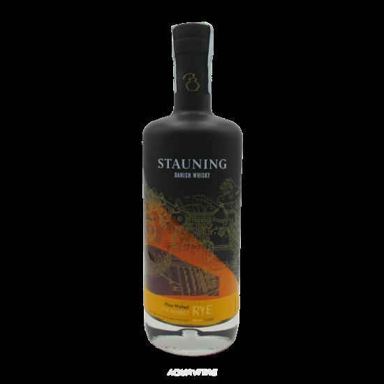 Whisky Stauning Rye Rye Whisky Danese
