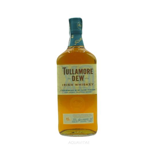 Whiskey Tullamore Dew XO Caribbean Rum Cask Finish Whiskey Irlandese Blended
