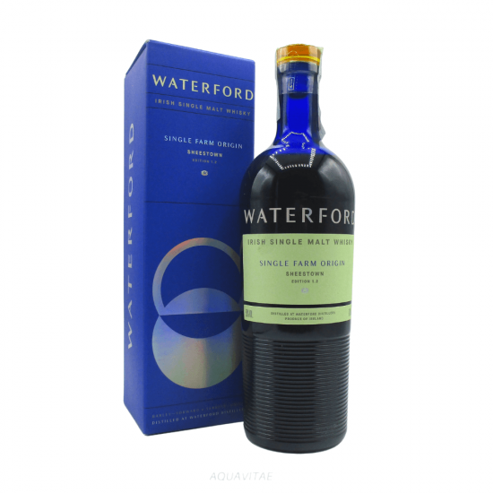 Whisky Waterford Sheestown Edition 1.2 Waterford