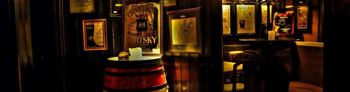 In questa sezione troverai tutta la nostra selezione di blended whiskey irlandese, per maggiori informazioni contattare il numero 0650911481