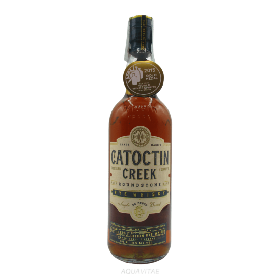 Whisky Catoctin Creek Roundstone Rye Distillers Edition Catoctin Creek
