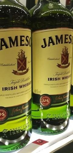 Whisky Irlanda