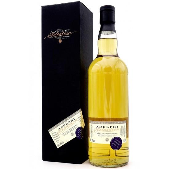 Whisky Laphroaig 14 Year Old  Adelphi Selection LAPHROAIG