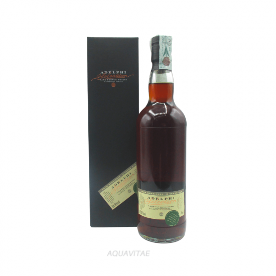 Whisky Benrinnes 10 Year Old Adelphi Selection BENRINNES