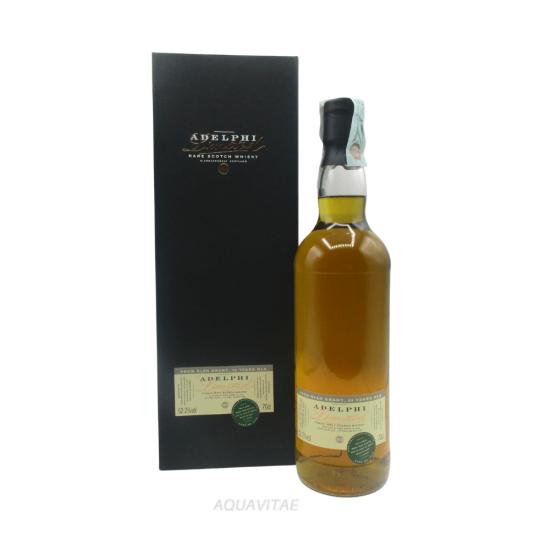 Whisky Glen Grant 29 Year Old Adelphi Limited GLEN GRANT