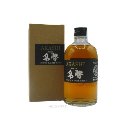 Whisky Akashi Meisei WHITE OAK