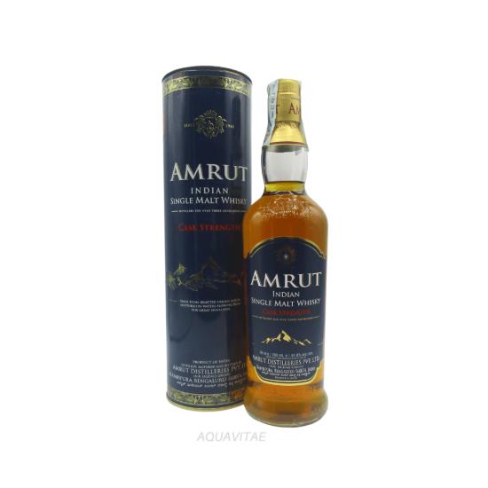 Whisky Amrut Cask Strength  Amrut