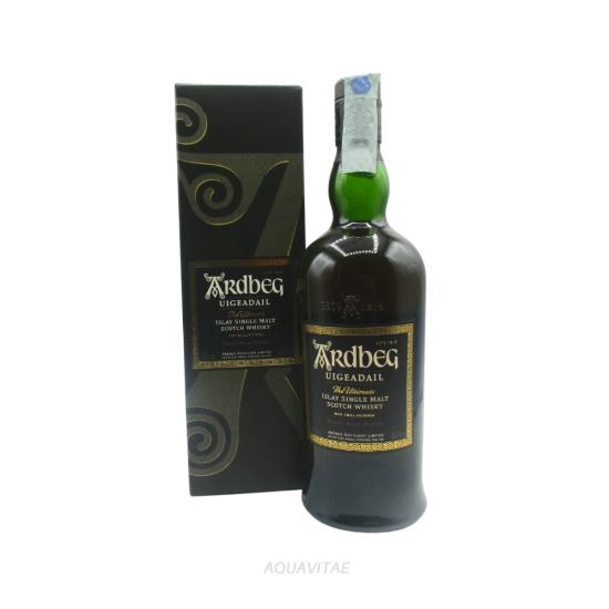 Whisky Ardbeg Uigeadail ARDBEG