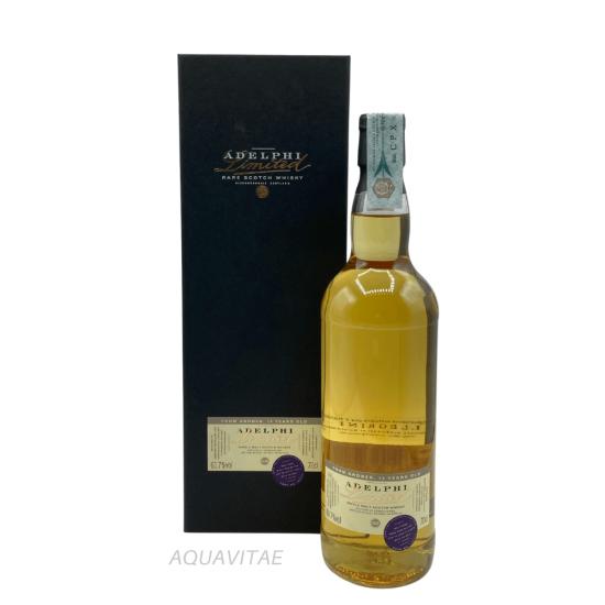Whisky Ardbeg 14 Year Old Adelphi Limited  ARDBEG