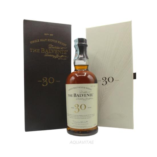 Whisky Balvenie 30 Year Old BALVENIE