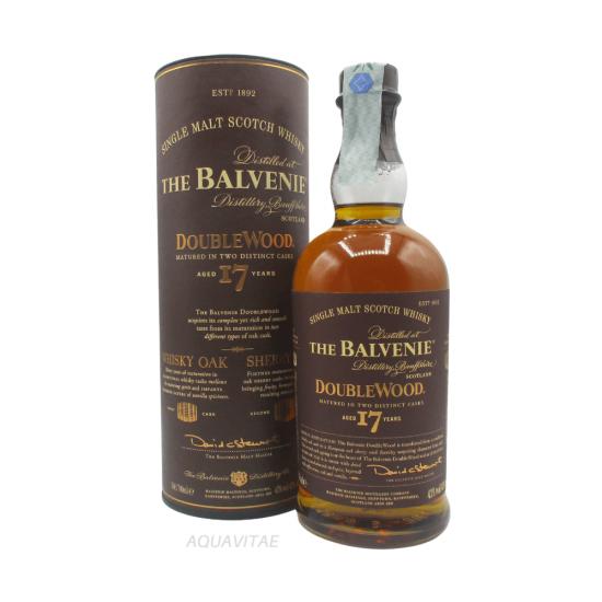 Whisky Balvenie 17 Year Old Doublewood BALVENIE
