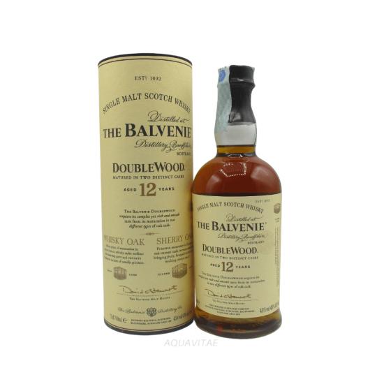 Whisky Balvenie 12 Year Old Doublewood BALVENIE