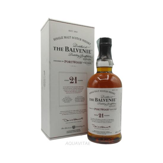 Whisky Balvenie 21 Year Old Portwood BALVENIE