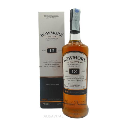 Whisky Bowmore 12 Year Old BOWMORE