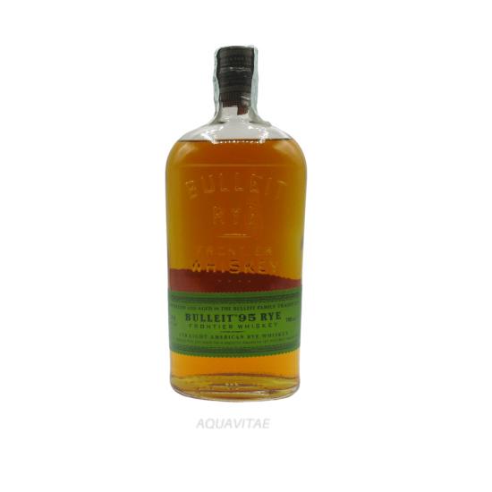 Whisky Bulleit Rye BULLEIT