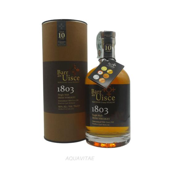 Whisky Barr An Uisce 10 Year Old Barr An Uisce