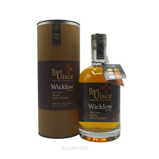 Whisky Barr An Uisce Wicklow Rare Barr An Uisce